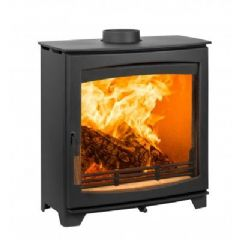 Aspect 8 Slimline Wood stove Showroom sales only